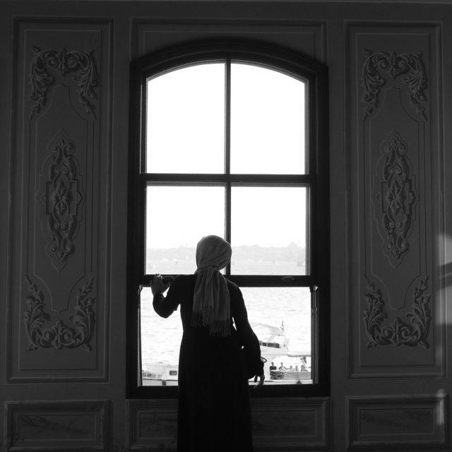 Fatma Keskin